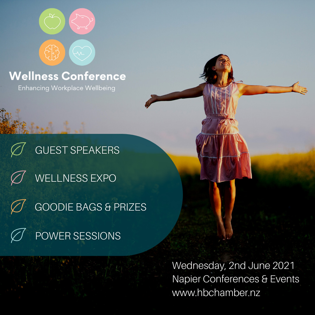 Wellness Conference 2021