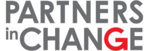 Logo Partners in Change
