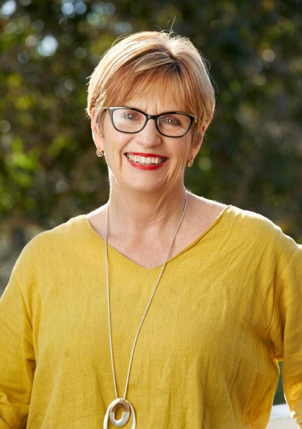 Workplace Wellness Director - Leonie Wallwork